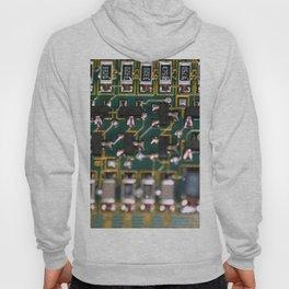 Circuit Board Hoody