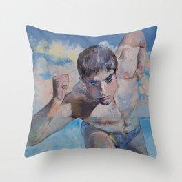 Runner Throw Pillow