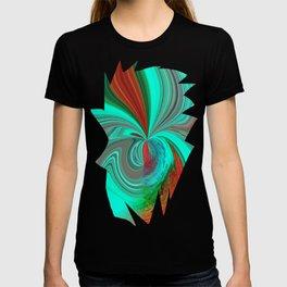 Green Envy Wins T-shirt