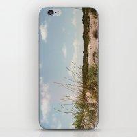 north carolina iPhone & iPod Skins featuring North Carolina in July  by Emma Lauren