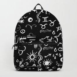 Celestial Symbols Backpack