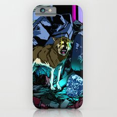 WOLF HOUSE iPhone 6s Slim Case
