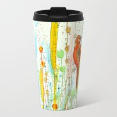 grandeur d'âme Travel Mug