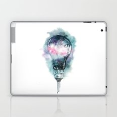 Universe light Laptop & iPad Skin