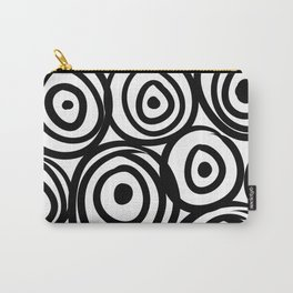 the ink blots 2 Carry-All Pouch