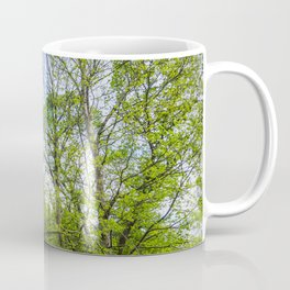 The six trees Coffee Mug