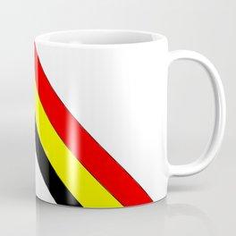 Flag of belgium 4 belgian,belge,belgique,bruxelles,Tintin,Simenon,Europe,Charleroi,Anvers,Maeterlinc Coffee Mug