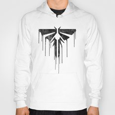 The Last Of Us Fireflies (Black) Hoody