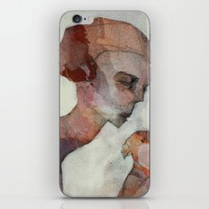 You and my Soul  iPhone & iPod Skin