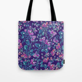 sophia roses by the sea Tote Bag
