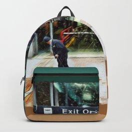 Maintenance Backpack