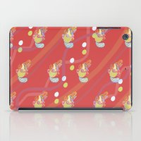 platypus iPad Cases featuring Platypus by Sarah Hedge