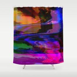 X3602-00001 (2013) Shower Curtain