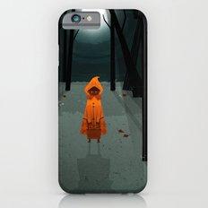 Woods Girl iPhone 6s Slim Case