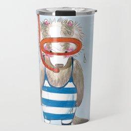 Badger Dietrich Travel Mug