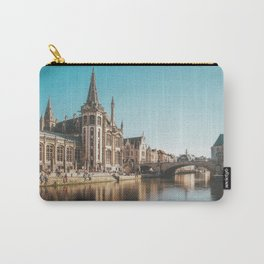 Magic Ghent Carry-All Pouch