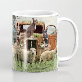Kelpie Life Coffee Mug