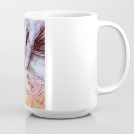 He Tore the wiring in my brain, and quietly rearranged Coffee Mug