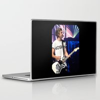niall Laptop & iPad Skins featuring Niall by clevernessofyou