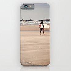 Brazilian Surfer  Slim Case iPhone 6s
