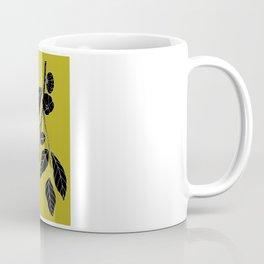 Big Green Plum - Planchonella pohlmaniana var.vestita Coffee Mug