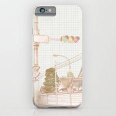 Street in Japan Slim Case iPhone 6s