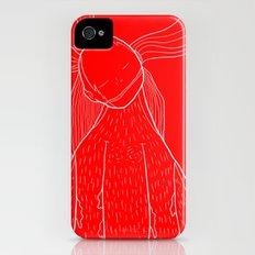 Giant iPhone (4, 4s) Slim Case