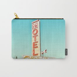 O'Haire Manor Motel Carry-All Pouch