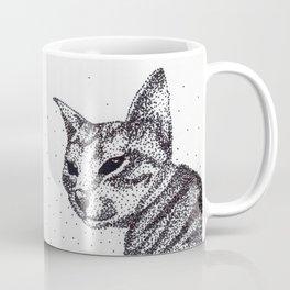 Tazzy Cat Coffee Mug