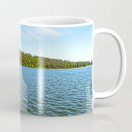 Lake Itasca - Minnesota, USA 14 Coffee Mug