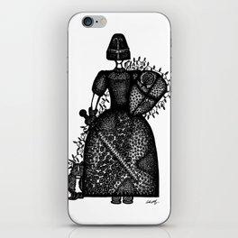 armour iPhone Skin