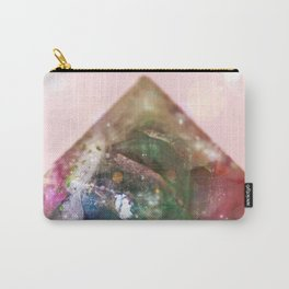 Fluorite 3 Carry-All Pouch