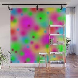 Rainbow Boom- Designed by: Avi Isaac Wall Mural