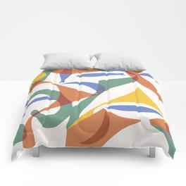 Water Watcher Comforters