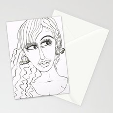 Maryja Stationery Cards