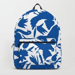 otomi blue Backpack