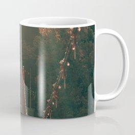 Taiwan bridge Coffee Mug