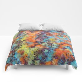 Playing colors Comforters