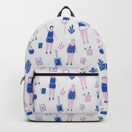 Beach Girls Backpack