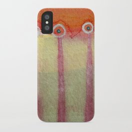 Penetrate iPhone Case