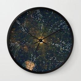 Day 0964 /// Creation Wall Clock