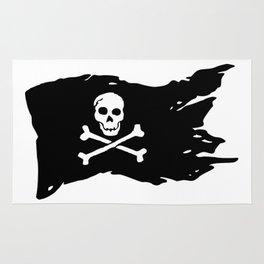Pirate Flag Rug