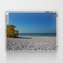 Siesta Key Station Laptop & iPad Skin