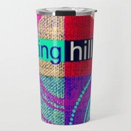 Notting Hill love Travel Mug