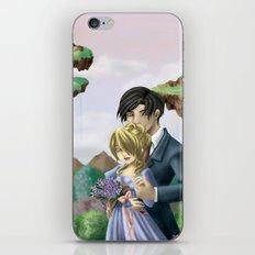 Love's Deception iPhone & iPod Skin