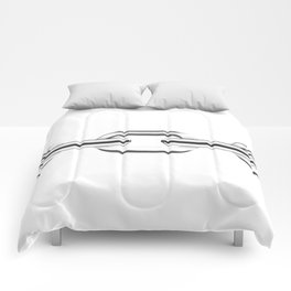 The Strong Link Comforters