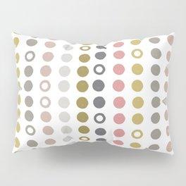 Mod Dots Pillow Sham
