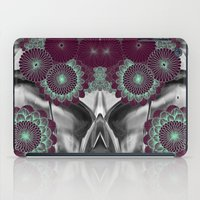 geode iPad Cases featuring Geode 5 by michiko_design