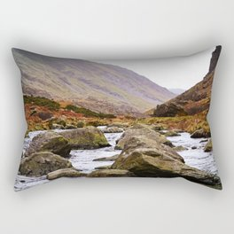 Capel Curig Rectangular Pillow