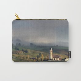 Swiss Vineyards 2 Carry-All Pouch